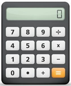 develop a tip calculator application in app inventor 2
