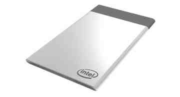 Intel Compute Card enables IoT computing through minimal presence
