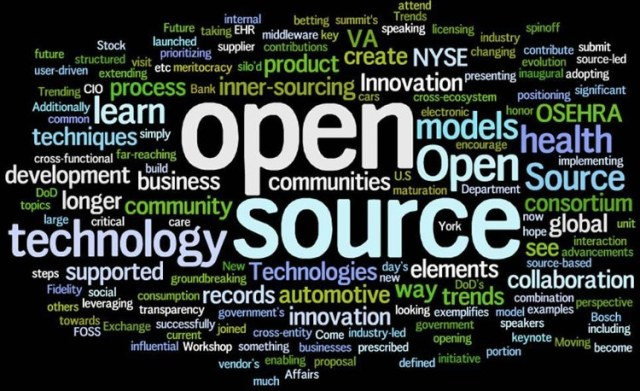 open source to build a successful business