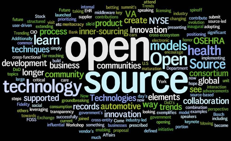 how to choose open source project
