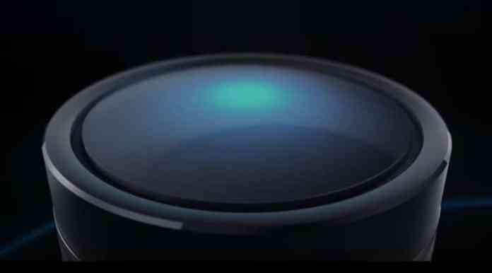 Microsoft Cortana speaker with Linux