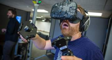 SteamVR developer build gets Linux version