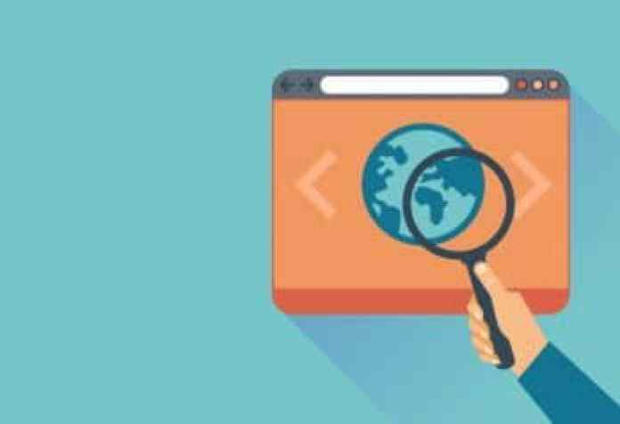 Solr platform for web application search feature