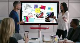 Google develops Jamboard to bring cloud to your whiteboard