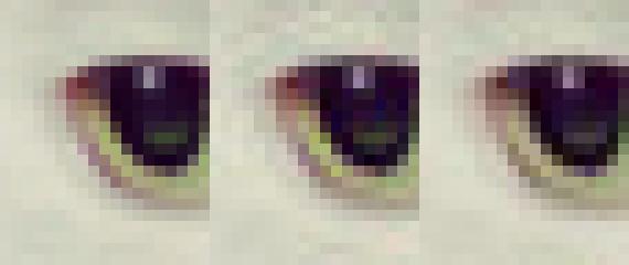 Google Guetzli image size reducing algorithm