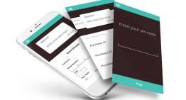 Digital Wallet Application in App Inventor 2