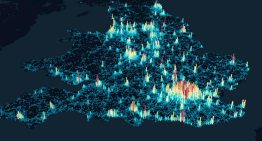 Uber offers its data visualisation tech to open source community