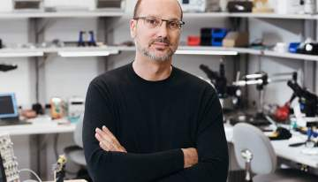 Android maker Andy Rubin unveils open source smart home platform