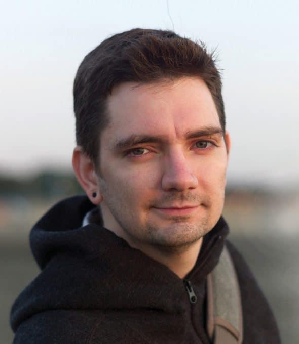 Will Norris of Google's Open Source Programs Office