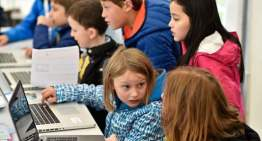 Raspberry Pi Foundation projects world's largest coding effort for young coders