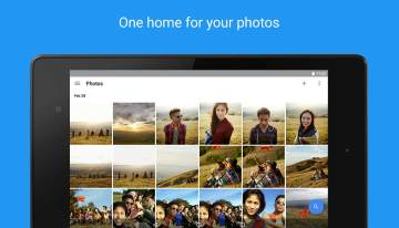 Google Photos gets AI integration to archive your trivial pictures