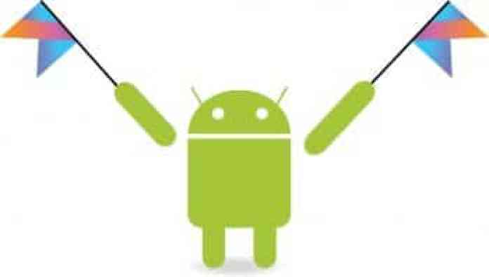 Kotlin to develop Android apps