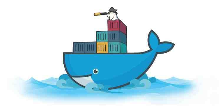 Prometheus for Docker monitoring