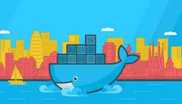 Docker is emerging as the future of application delivery