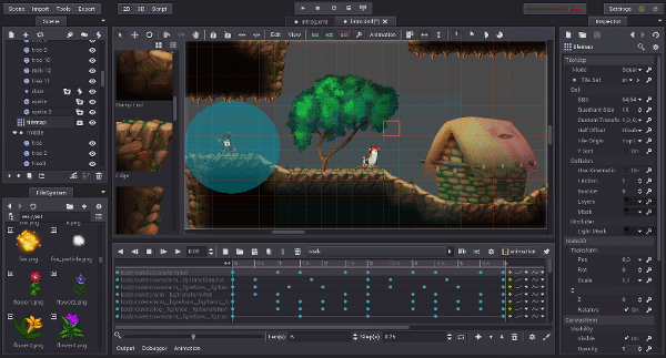 Download free Open Source 3D Game Engine Lua software ...