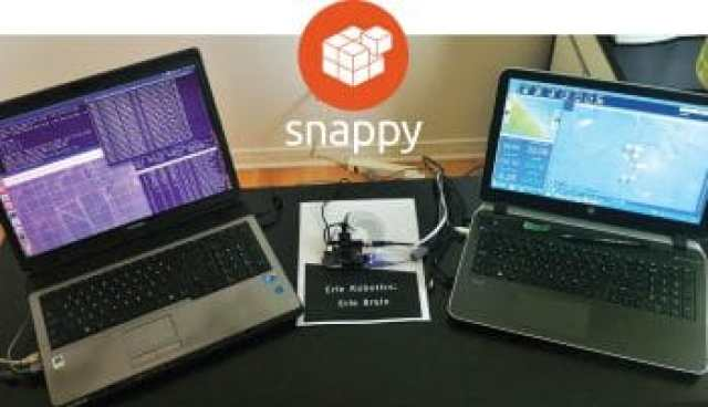 Snappy Ubuntu Core for Embedded and IoT Devices - open source for you