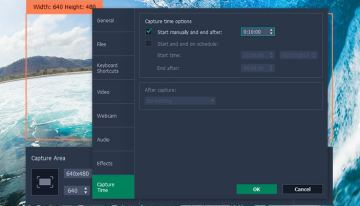 Movavi Screen Recorder: An Easy-to-Use Option