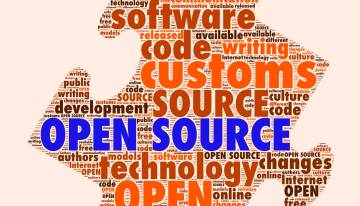 Key advantages of open source technology