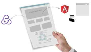 Developing an Angular Application Using Redux for State Management