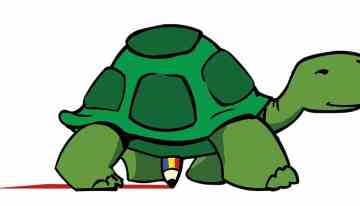 KTurtle: A Programming Language for Children