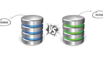 How to Choose Between an RDBMS and a NoSQL Database
