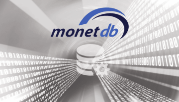 Using MonetDB for High-Performance Applications