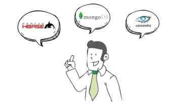 What's Hot about MongoDB, HBase and Cassandra