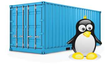 Linux Containers are Here to Stay!