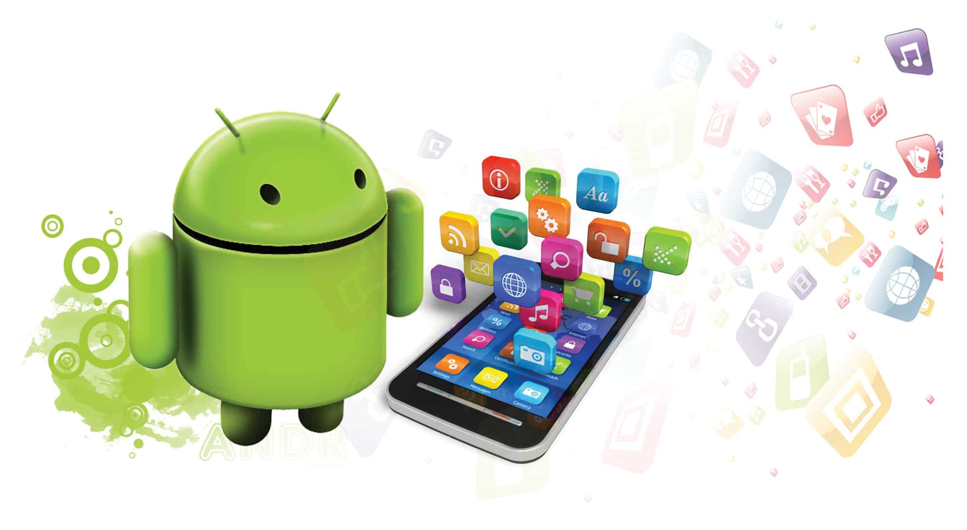 Getting Started with Android App Development - open source for you