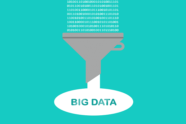 Open Source Big Data Platform to Bring Transparency in
