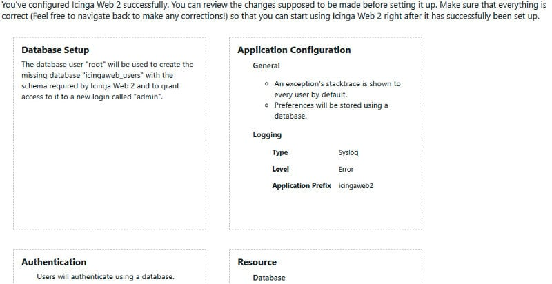 Setting Up Icinga 2, a Network Monitoring Solution, on