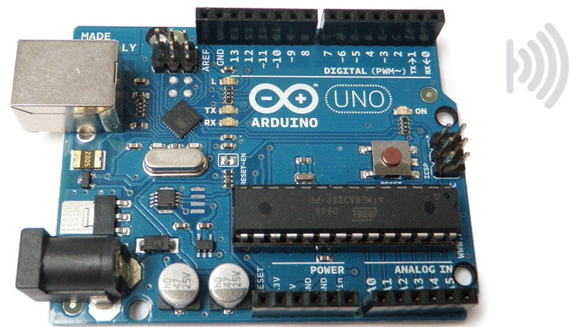 Storing Sensor Data in IoT Platforms Using Arduino