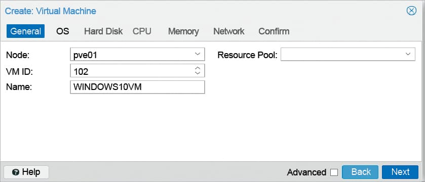 Setting Up Proxmox VE on Two Servers for Storage Replication