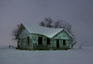 frozehouse