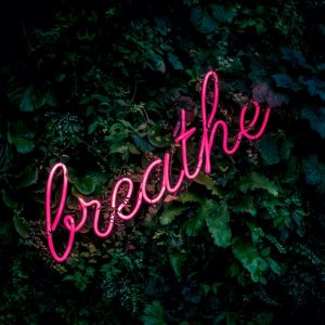 Nourish And Calm With Breath