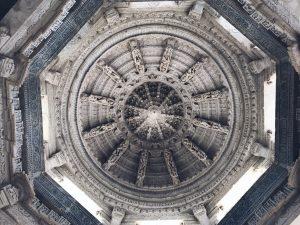 Mandala Ceiling