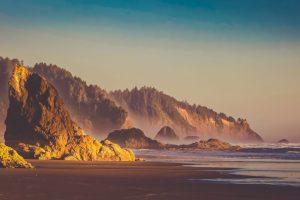 Summer Coastal Retreat