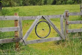 CMSH Pasture Gate
