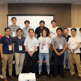 OSDT2017 Ops Workshop 集合写真