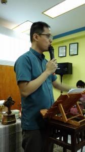 MCC Quezon City's 9th Anniversary Worship Service