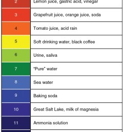ph levels water diagram wiring diagram data val ph levels water diagram [ 1069 x 1833 Pixel ]