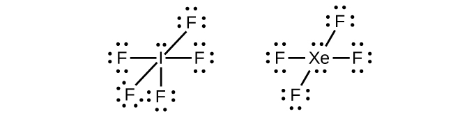 lewis dot diagram for as epiphone studio wiring 7 3 symbols and structures chemistry two are shown the left shows an iodine atom with one lone pair