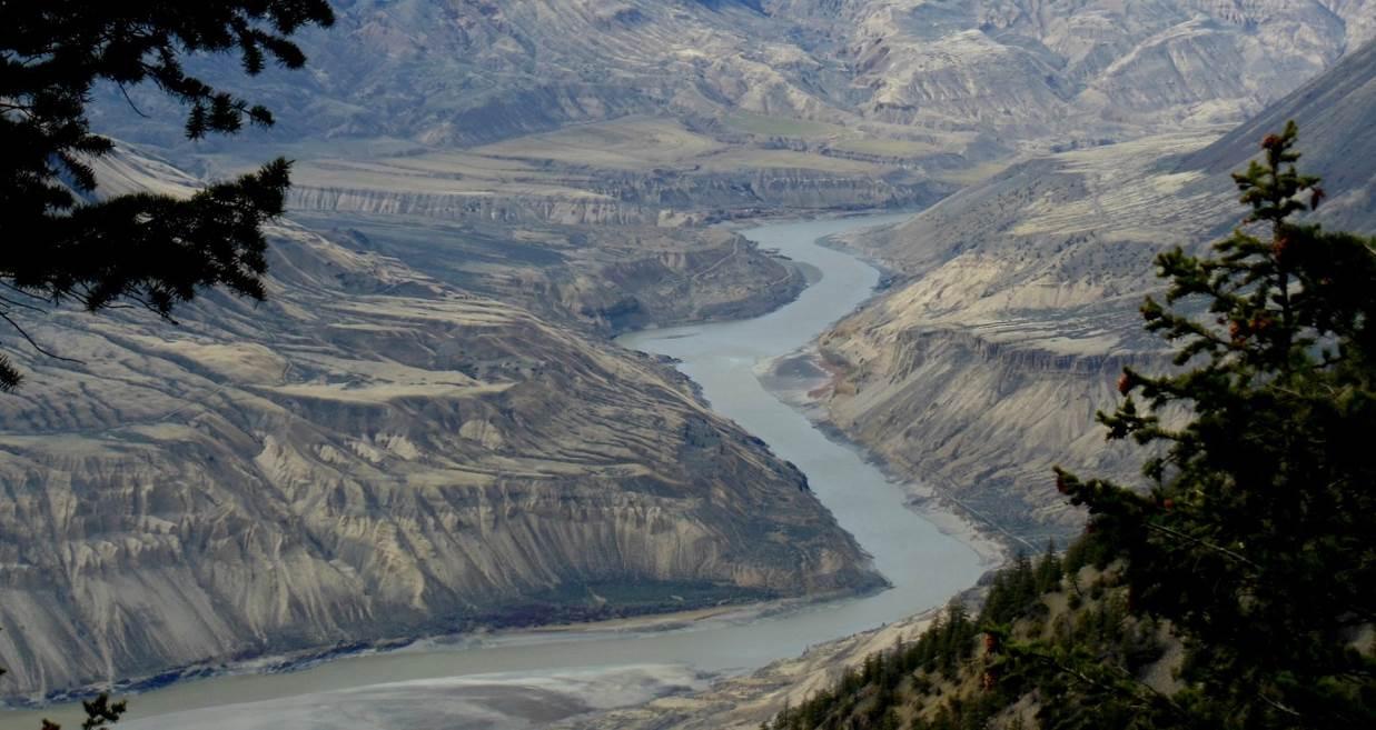 13 2 Drainage Basins Physical Geology
