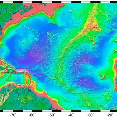 Ocean Floor Profile Diagram Honeywell Wifi Outdoor Waiting For Update 18 1 The Topography Of Sea Physical Geology