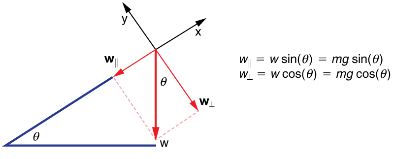 Ferris Wheel Diagram Of Force Normal Tension And Other Examples Of Forces College