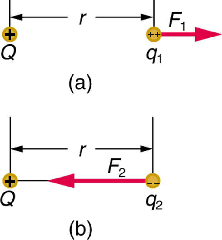 Electric Field: Concept of a Field Revisited
