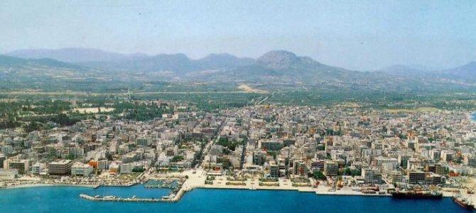 Open Korinthos