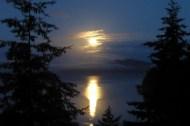 Super Moon by Karen Molenaar Terrell