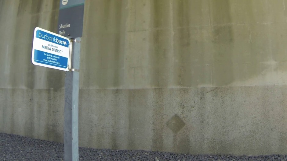 Cement wall 01