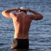 Editie #1 Open Water Swimming club magazine